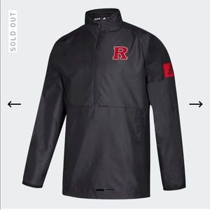 Men's Rutgers scarlet knights game mode sweatshirt